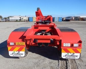 2 x 4 Low Loader Dolly