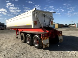 extendable trailer for rental