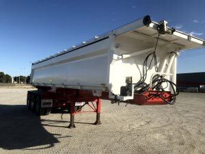 flat tops trailer for rental
