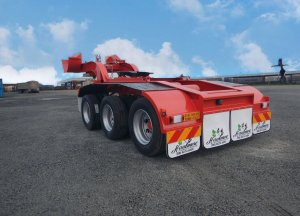 3 X 4 Low Loader Dolly